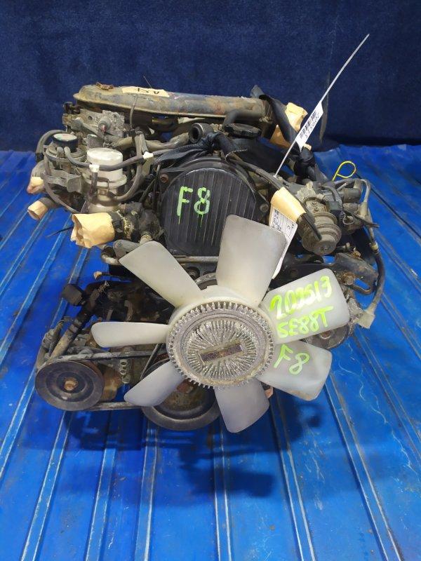 Двигатель Mazda Bongo Truck SE88T F8 1999