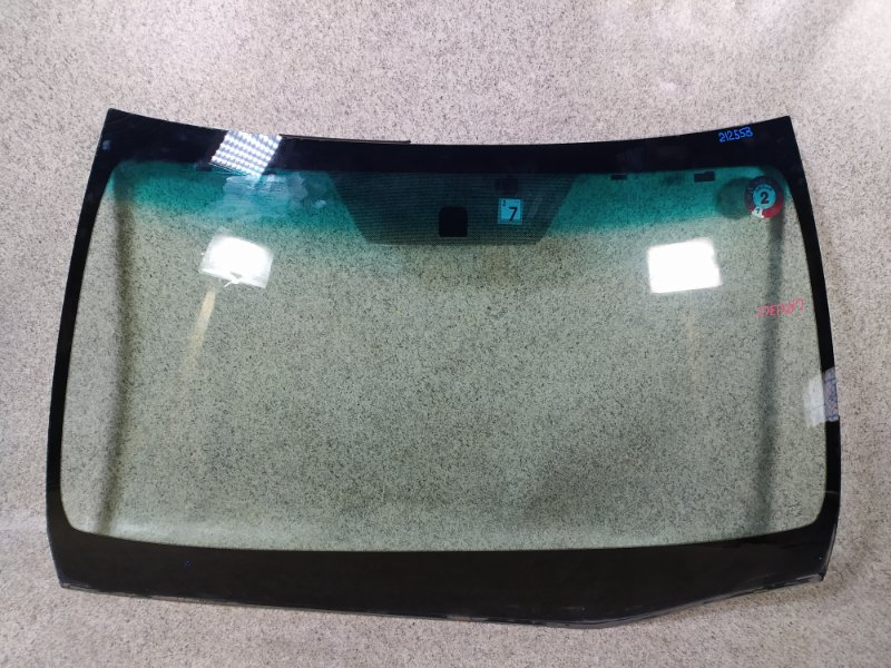 Лобовое стекло Toyota Mark X GRX130