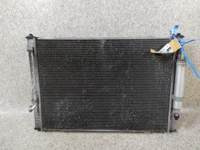 Радиатор основной Nissan Skyline PV36 VQ35 2007