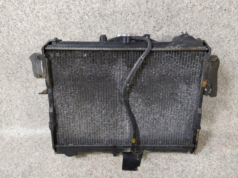 Радиатор основной Nissan Vanette Van SS28VN R2 1998