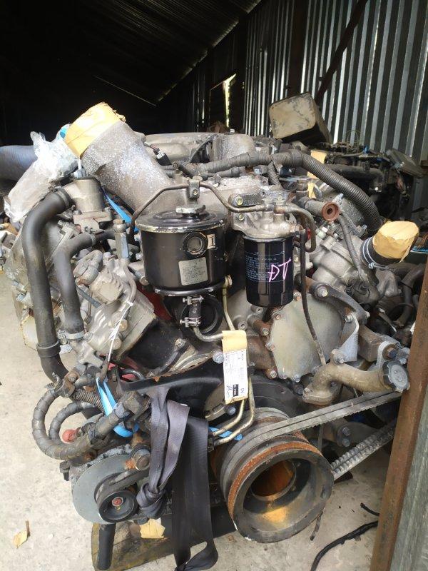 Двигатель Hino Bus RU1FSE F17D 2002