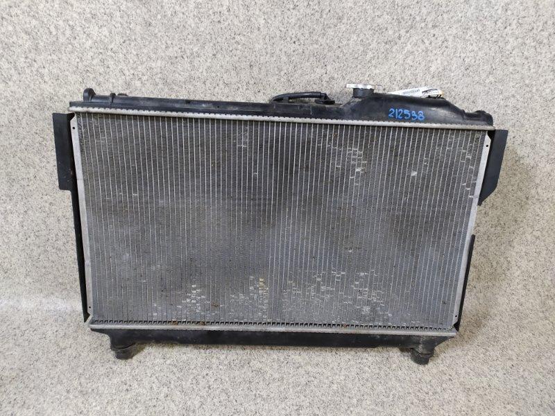 Радиатор основной Toyota Celsior UCF30 3UZ-FE 2001