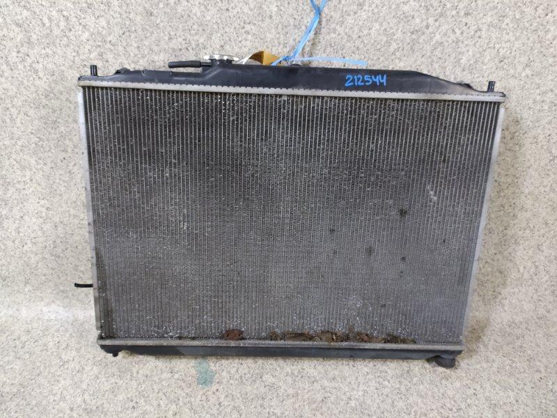 Радиатор основной Honda Stepwgn RG4 K24A 2006