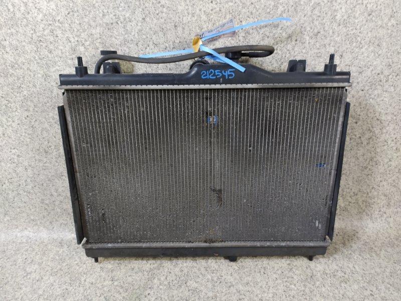 Радиатор основной Nissan Ad VY12 HR15DE 2011