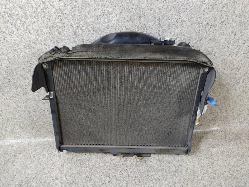 Радиатор основной Mazda Bongo SKF2T RF