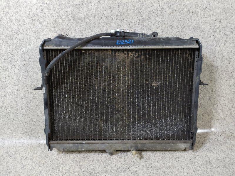 Радиатор основной Nissan Vanette SK82VN F8 2003