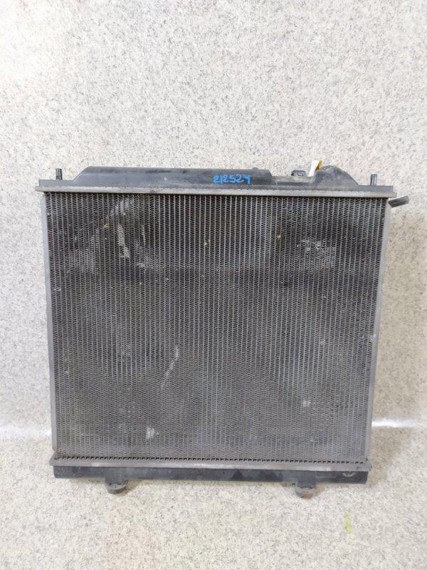 Радиатор основной Mitsubishi Delica PA3V 4G63 1999