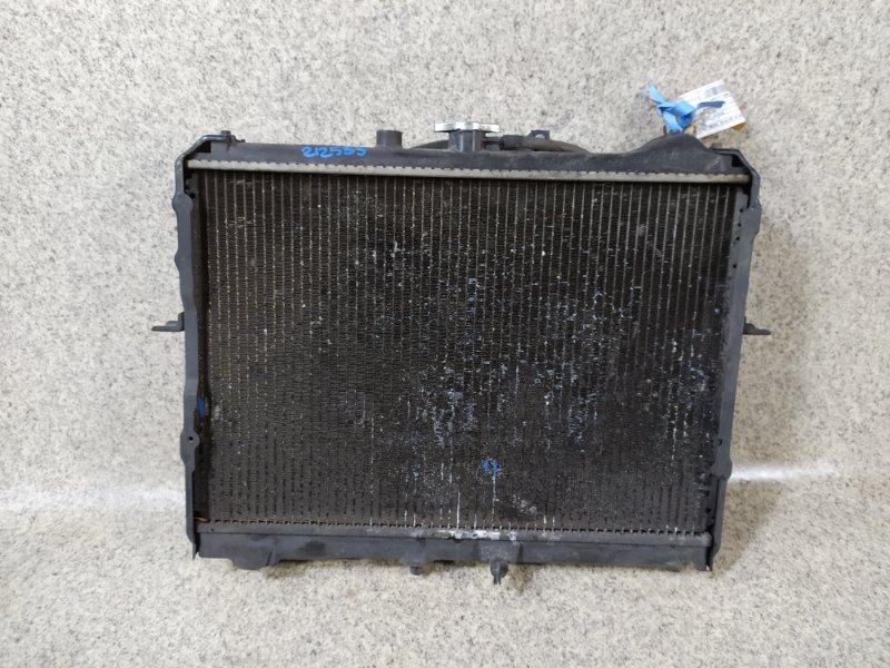 Радиатор основной Mazda Bongo SK22T R2 2003