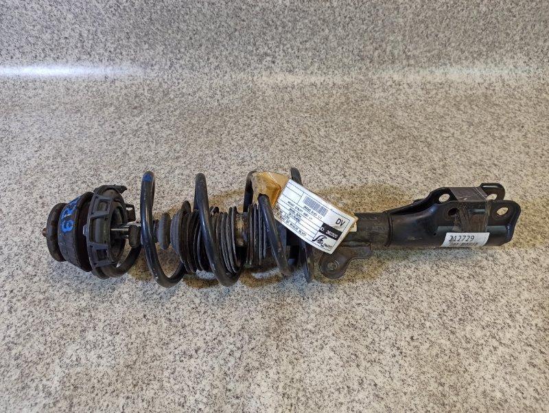 Стойка Honda Mobilio GB1 передняя левая