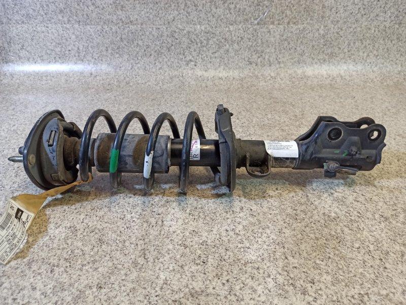 Стойка Honda Stepwgn RG1 передняя правая