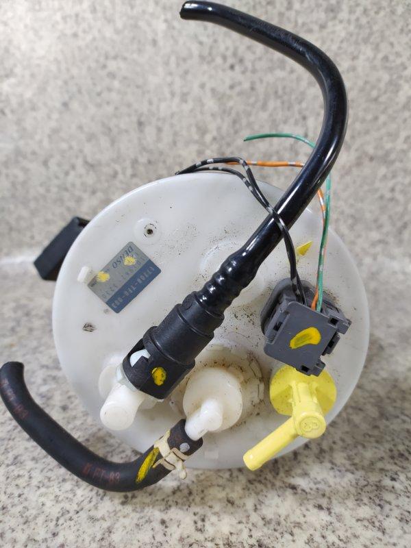 Топливный насос Honda Fit GE6 2008