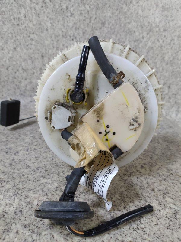 Топливный насос Toyota Vitz NCP91 2005