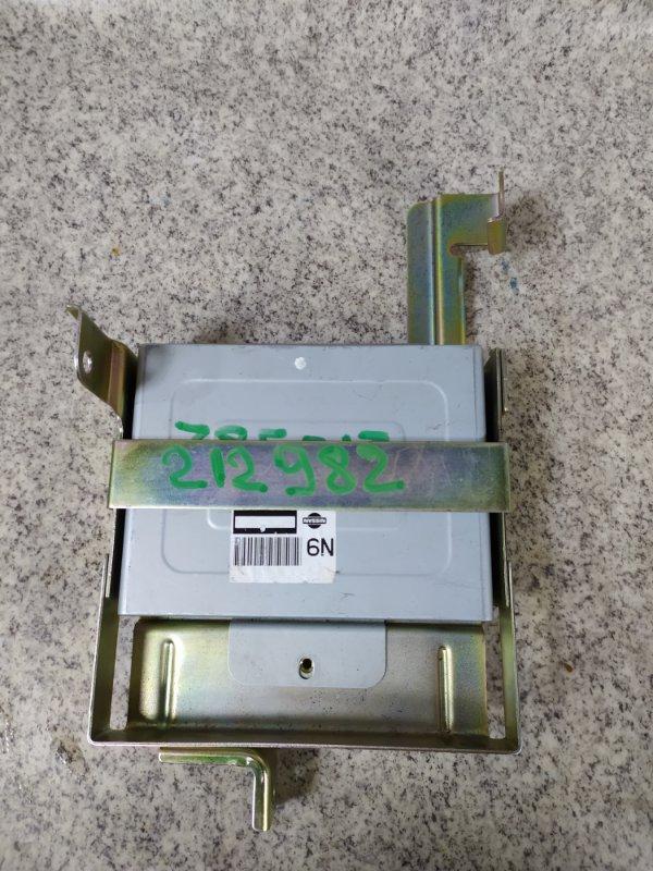Блок управления efi Nissan Serena PC24 SR20DE