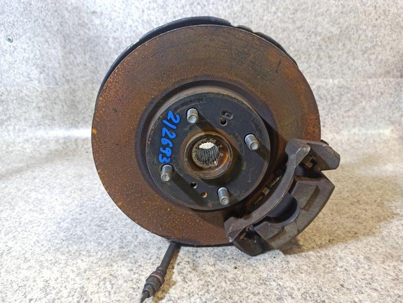 Ступица Toyota Vitz SCP90 передняя правая