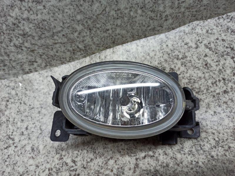 Туманка Honda Stepwgn RG1 2006 передняя левая