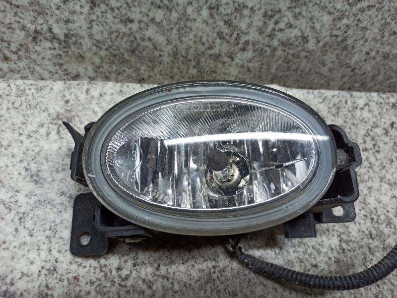 Туманка Honda Stepwgn RG1 передняя левая