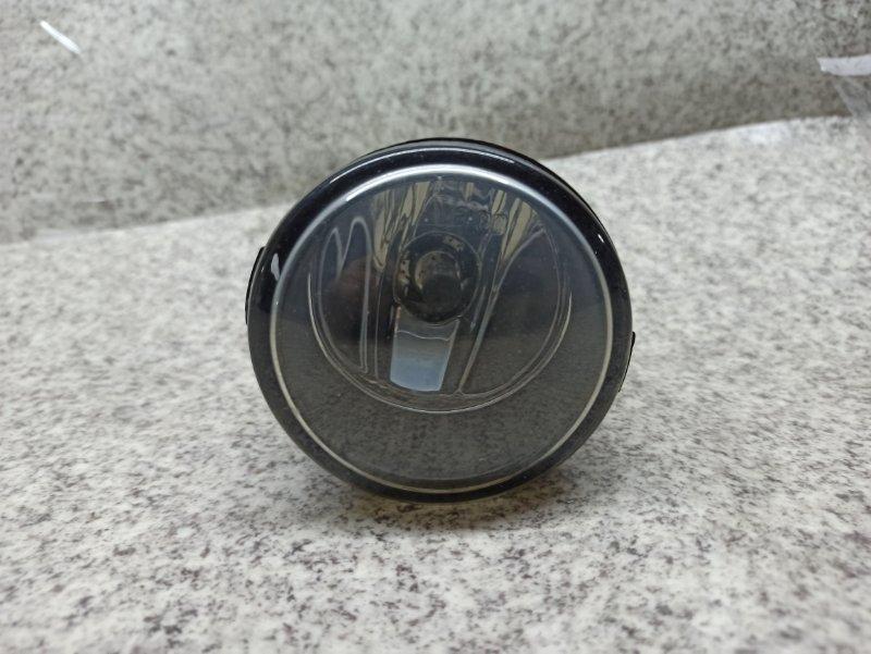 Туманка Nissan Serena C25 2006 передняя