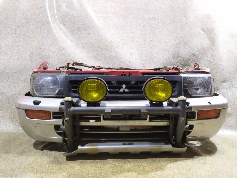 Nose cut Mitsubishi Rvr N23W 4G63 1993 передний