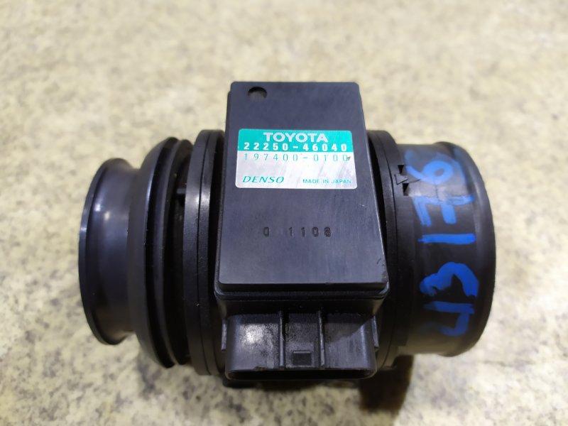 Расходомер воздушный Toyota Century GZG50 1GZ-FE