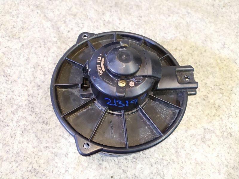 Мотор печки Toyota Hilux Surf VZN185 5VZ-FE