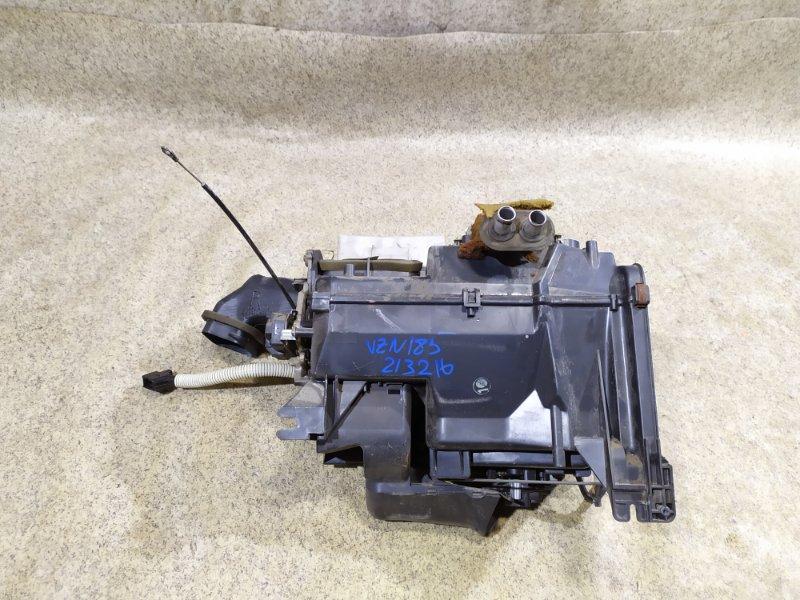 Радиатор печки Toyota Hilux Surf VZN185 5VZ-FE