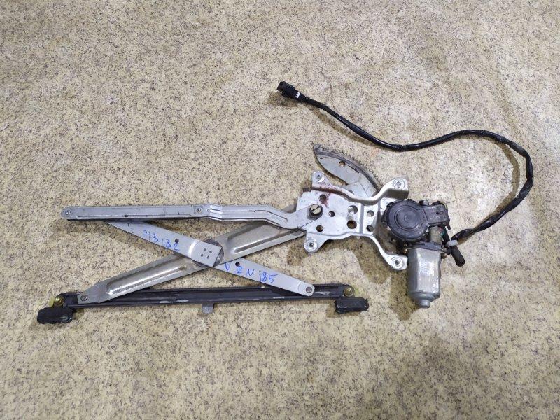 Стеклоподъемник Toyota Hilux Surf RZN185 передний правый