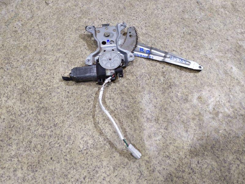 Стеклоподъемник Toyota Hilux Surf RZN185 задний правый