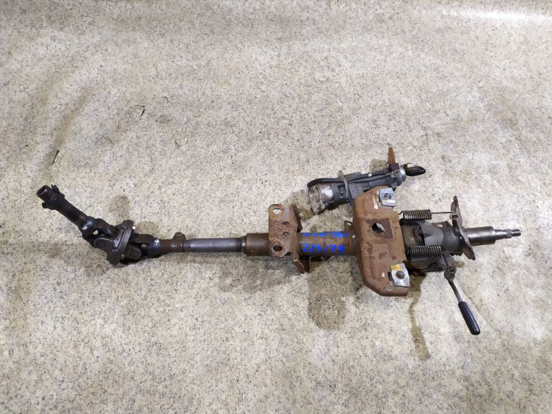 Рулевая колонка Toyota Hilux Surf VZN185 5VZ-FE 2000
