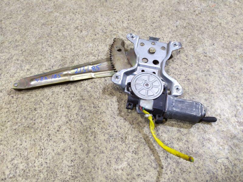 Стеклоподъемник Toyota Hilux Surf RZN185 задний левый
