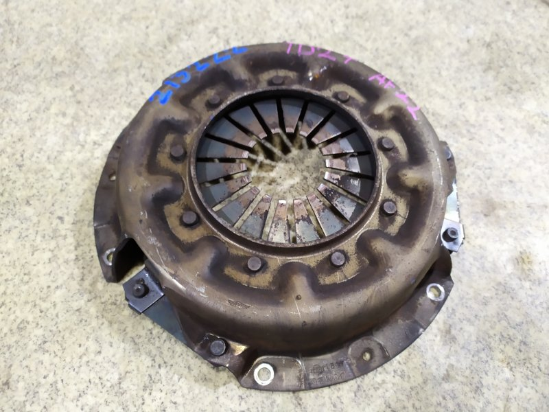 Корзина сцепления Nissan Atlas AF22 TD27