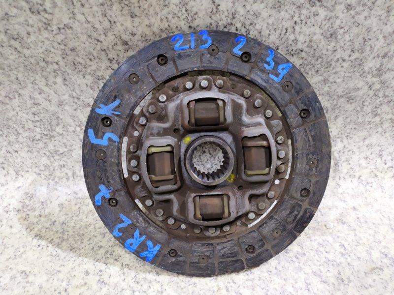 Диск сцепления Toyota Lite Ace KR27 5K