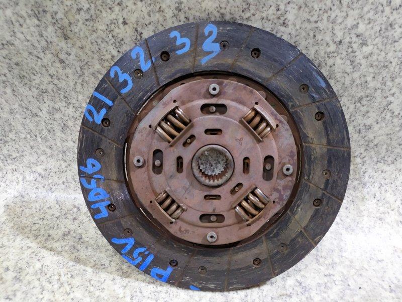 Диск сцепления Mitsubishi Delica P15V 4D56