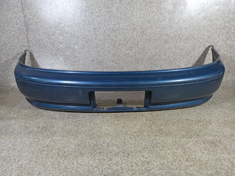 Бампер Toyota Corolla Ii EL45 задний
