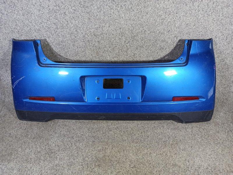 Бампер Daihatsu Sonica L405S задний