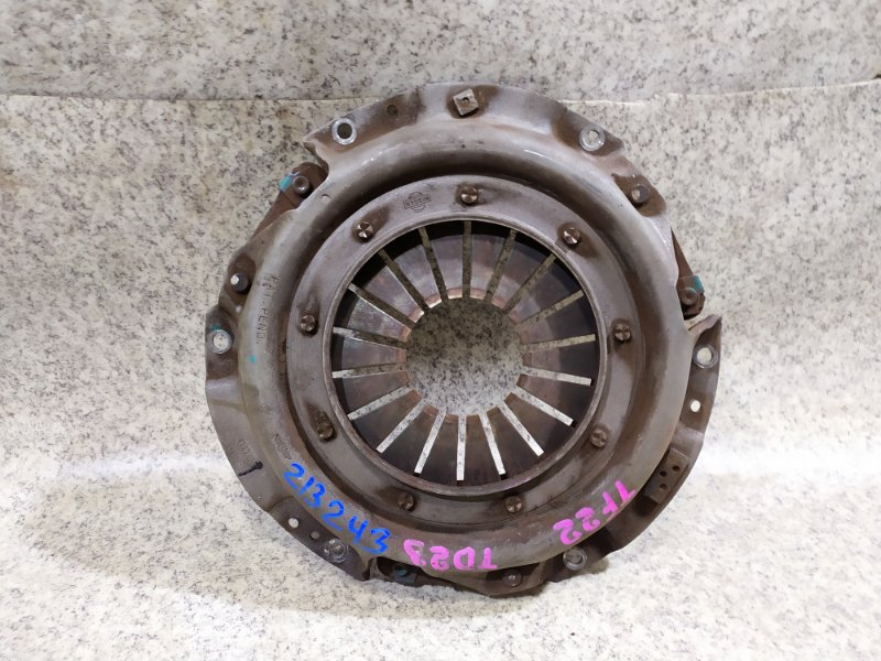Корзина сцепления Nissan Atlas TF22 TD23 передняя