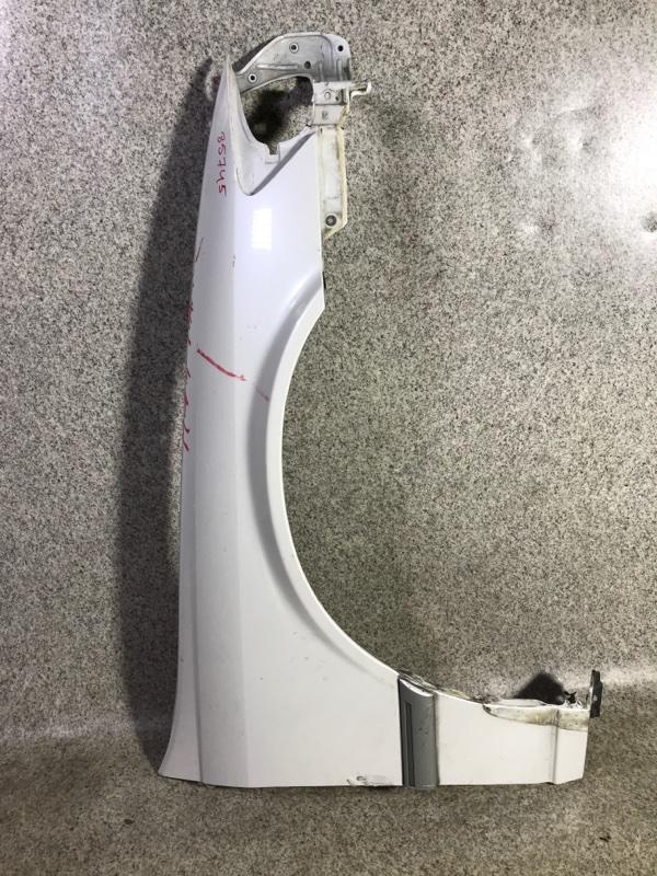 Крыло Toyota Mark Ii Qualis SXV20 переднее правое