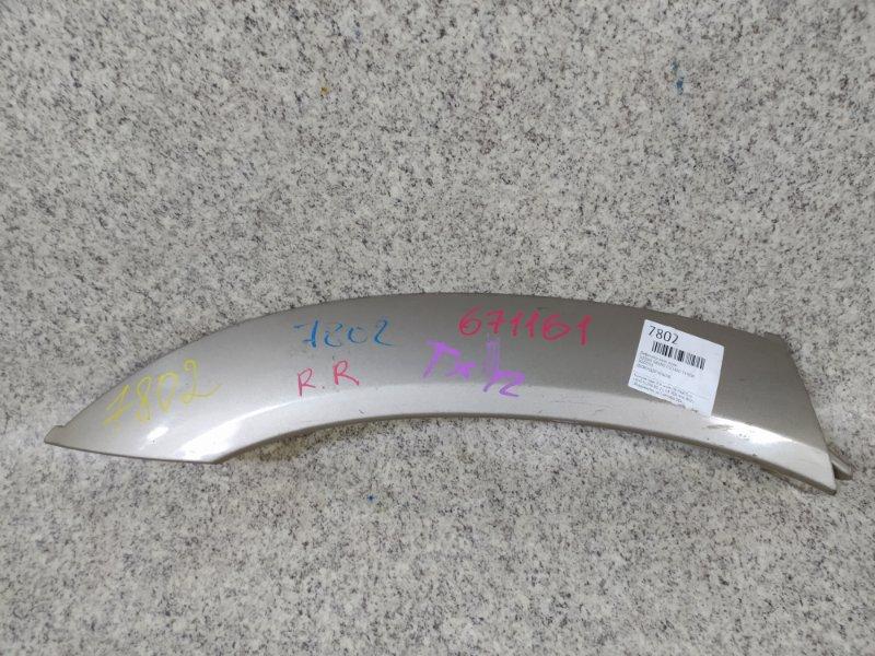 Дефендер Suzuki Grand Escudo TX92W задний правый #671161