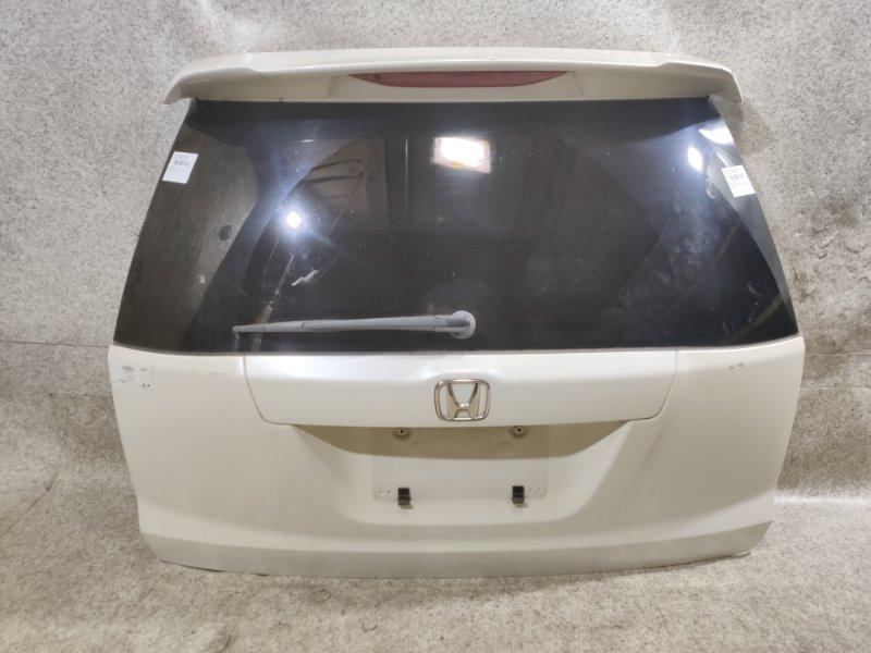 Дверь задняя Honda Stream RN6