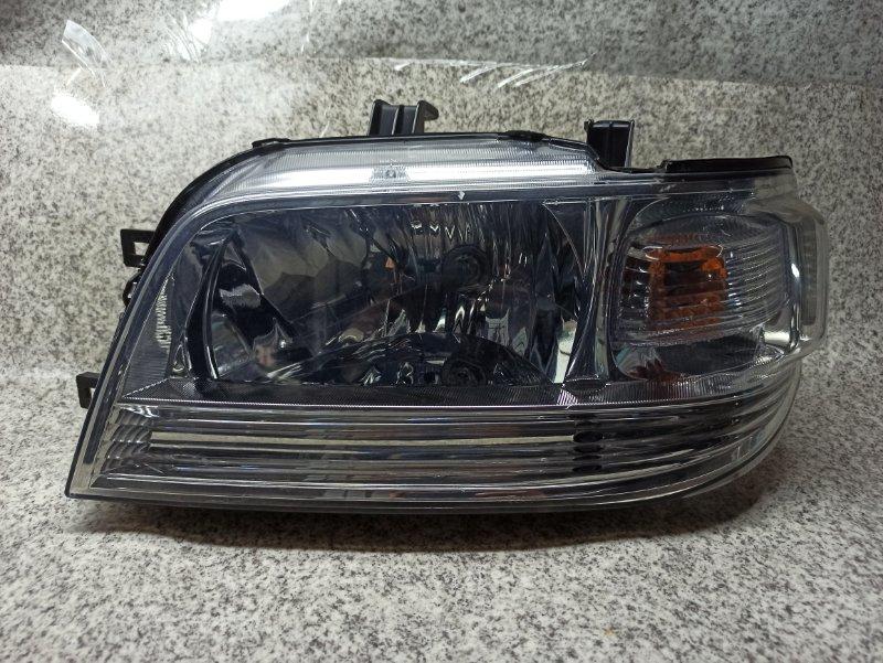 Фара Nissan Cube AZ10 передняя левая