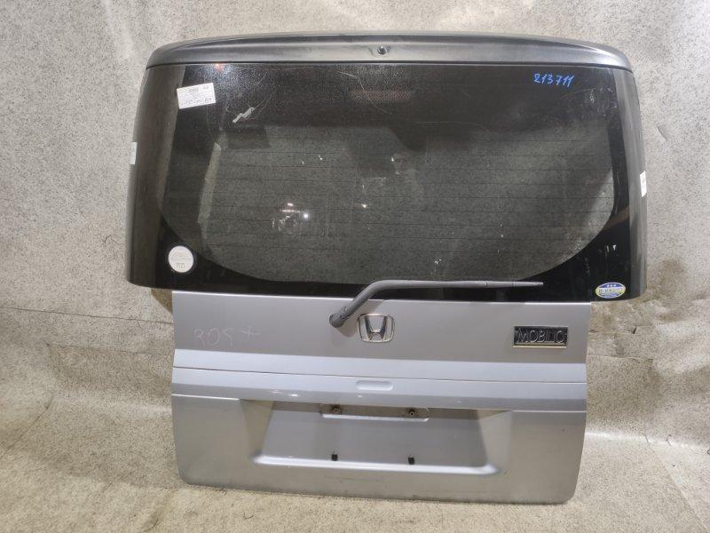Дверь задняя Honda Mobilio GB1 2003