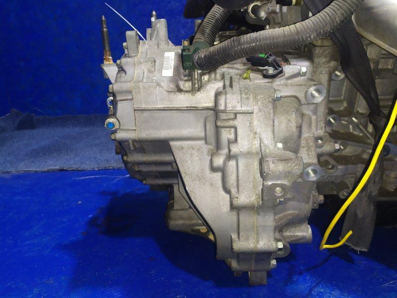 Акпп Honda Odyssey RB1 K24A VTEC 2007