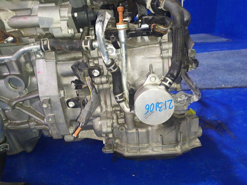 Акпп Suzuki Hustler MR41S R06A 2015