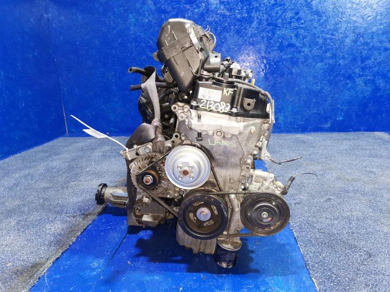 Двигатель Daihatsu Move LA110S KF-VE3 2013