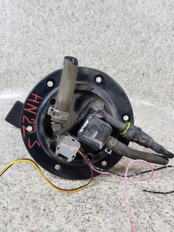 Топливный насос Suzuki Kei HN22S