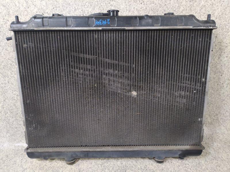 Радиатор основной Nissan Serena PC24 SR20DE