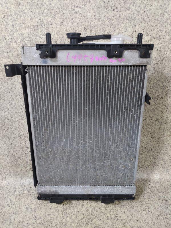 Радиатор основной Daihatsu Move LA110S KF