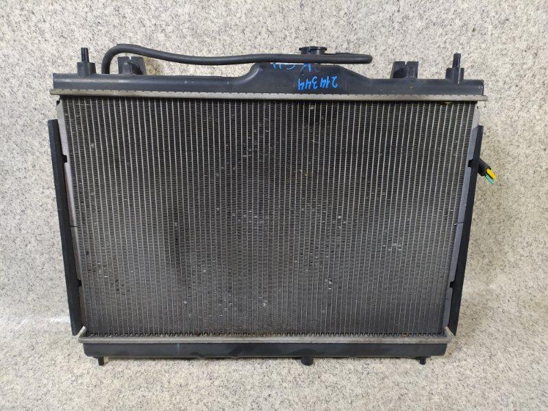 Радиатор основной Nissan Bluebird Sylphy KG11 MR20DE