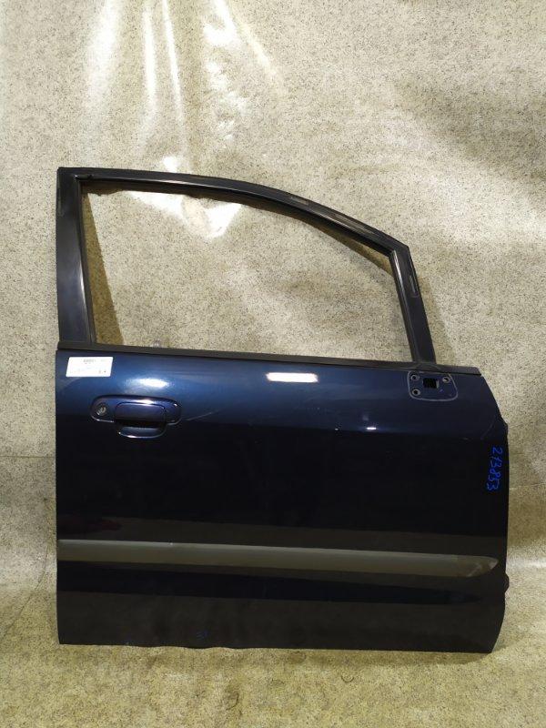 Дверь Mazda Premacy CP8W 2000 передняя правая