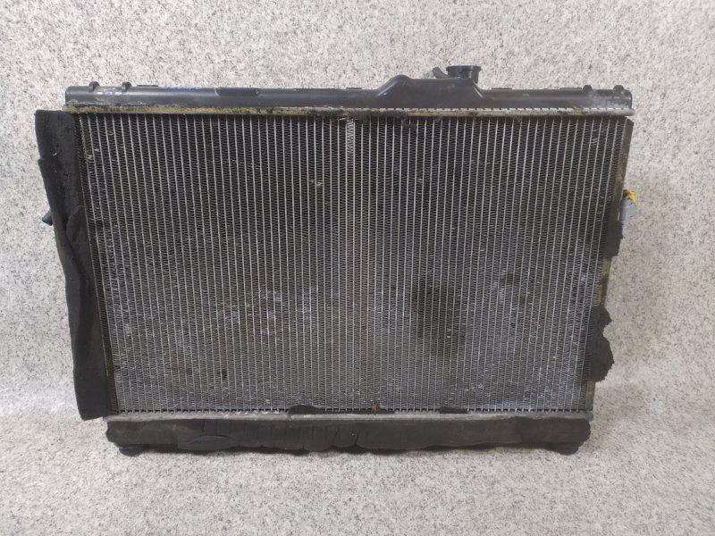 Радиатор основной Toyota Crown Comfort SXS11 4S-FE