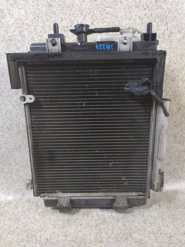 Радиатор основной Daihatsu Mira E:s LA300S KF
